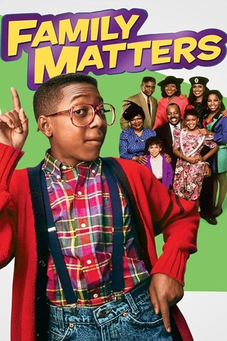 Family Matters S06E07 480p x264-mSD
