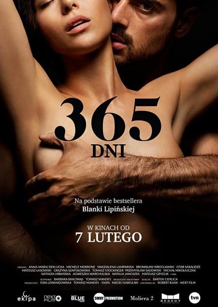365 Days 2020 1080p NF WEB-DL DDP2 0 HEVC-CMRG ANT