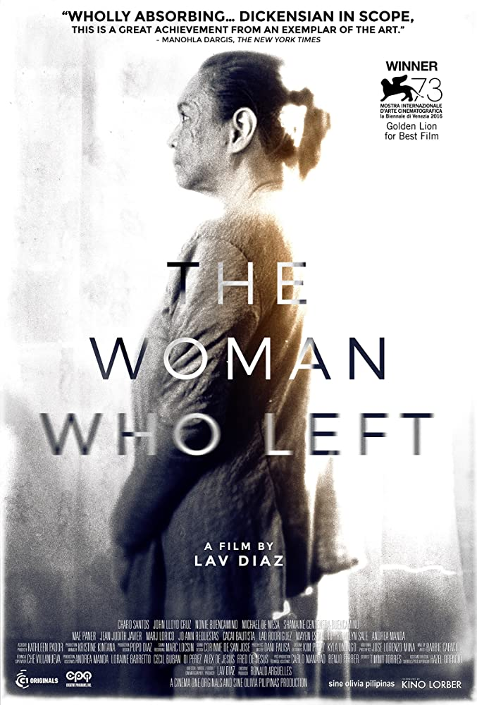 The Woman Who Left (2016) [1080p] [BluRay] [YTS MX]