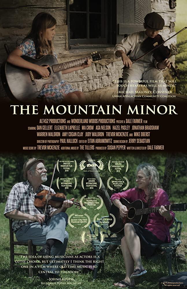 The Mountain Minor 2019 720p WEBRip 800MB x264-GalaxyRG