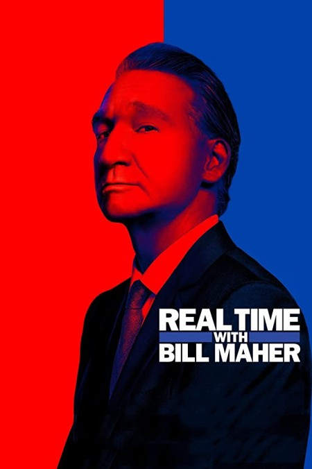 Real Time With Bill Maher 2020 04 10 480p x264-mSD