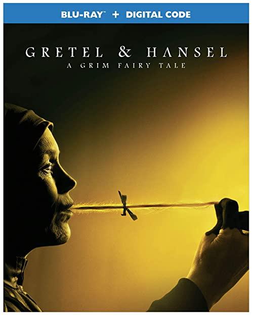 Gretel and Hansel (2020) (1080p AMZN Webrip x265.10bit EAC3 5.1 - ArcX)TAoE mkv