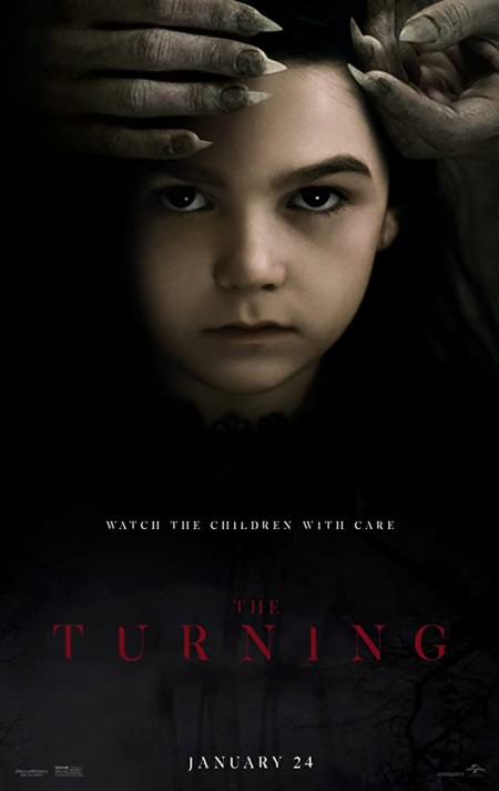 the turning 2020 BRRip AC3 x264-CMRG