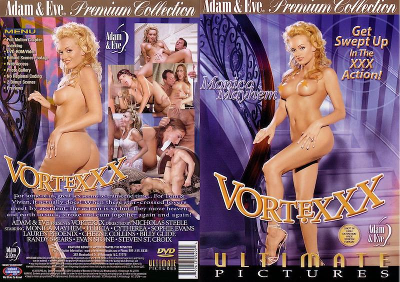 Vortexxx (Year 2003)