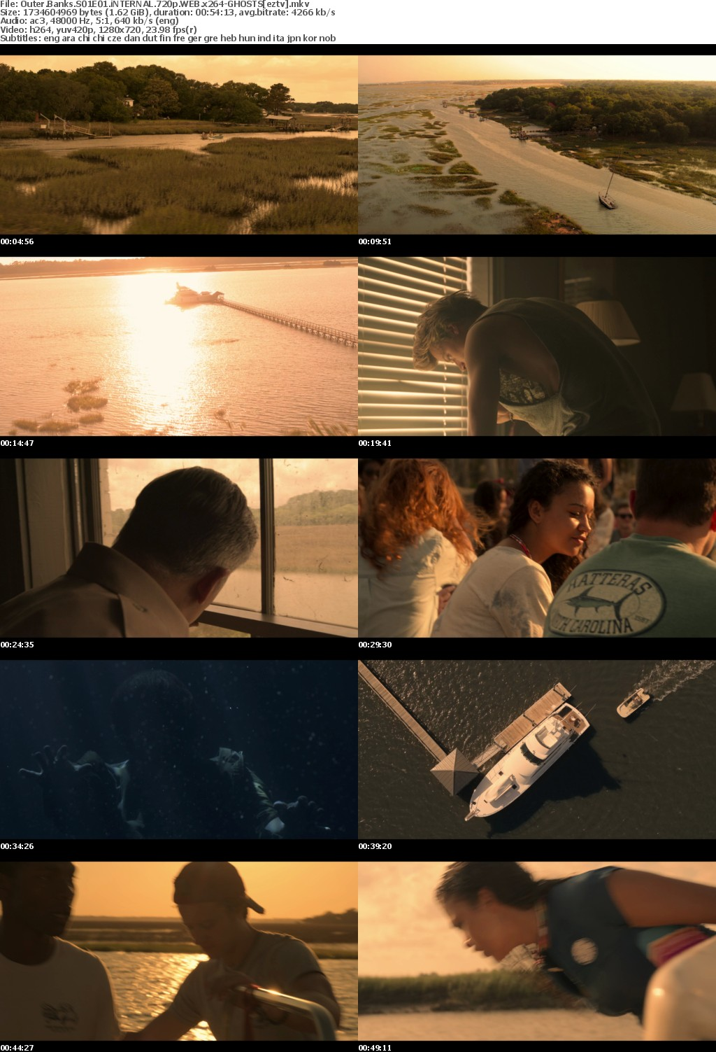 Outer Banks S01E01 iNTERNAL 720p WEB x264-GHOSTS