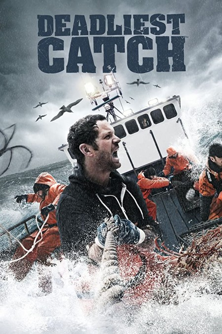 Deadliest Catch S00E59 Casey and the New Cornelia Marie 720p AMZN WEB-DL DDP2 0 H 264-NTb