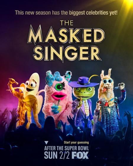 The Masked Singer S03E00 720p WEB x264-XLF
