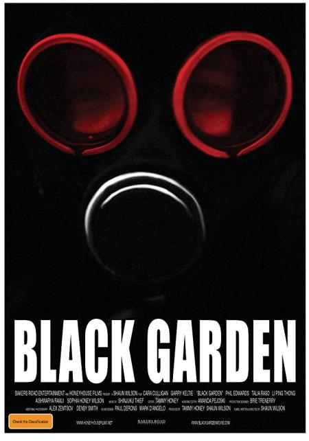 Black Garden 2019 720p WEBRip 800MB x264-GalaxyRG