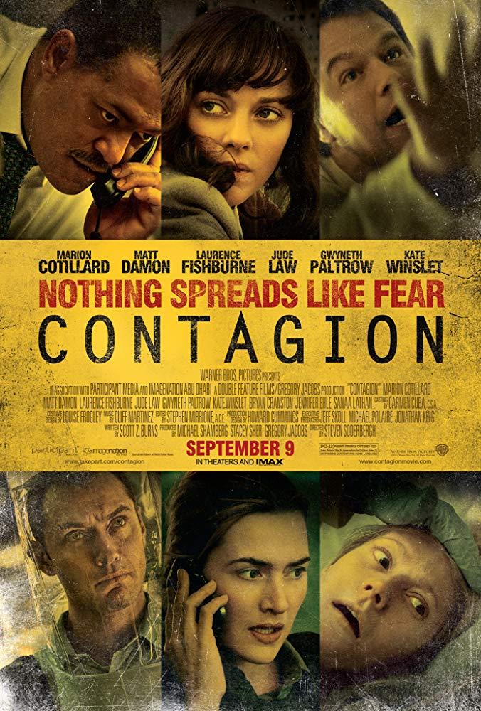 Contagion 2011 BluRay 10Bit 1080p DD+5 1 H265-d3g