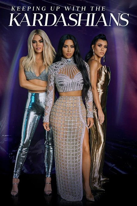 Keeping Up With the Kardashians S18E04 In the B of an Eye 480p x264-mSD
