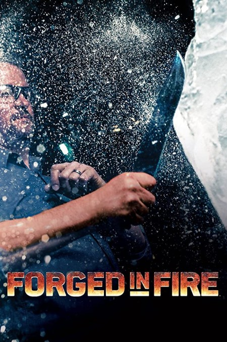 Forged in Fire S07E26 Game of Forge 720p AMZN WEB-DL DDP2 0 H 264-QOQ