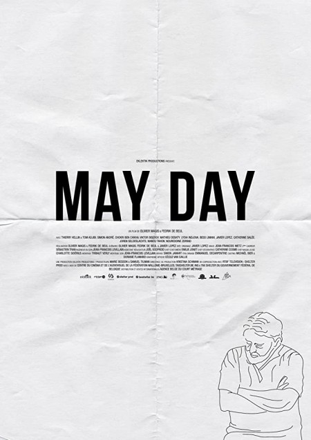 May Day (2017) BDRip x264-BARGAiN