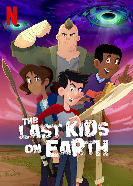 The Last Kids on Earth S02E06 480p x264-mSD