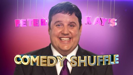 Peter Kays Comedy Shuffle S04E04 480p x264-mSD