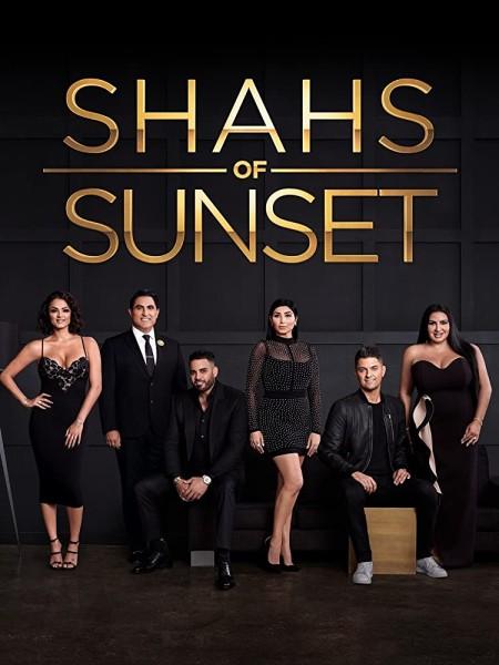 Shahs of Sunset S08E11 WEB x264-FLX