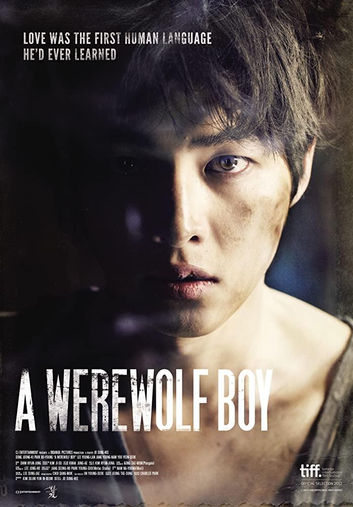 A Werewolf Boy 2012 [720p] [BluRay] YIFY
