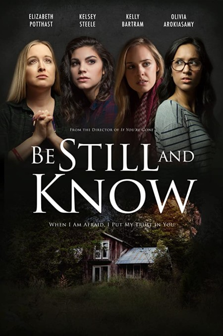 Be Still and Know 2019 1080p AMZN WEBRip DDP5 1 x264-TEPES