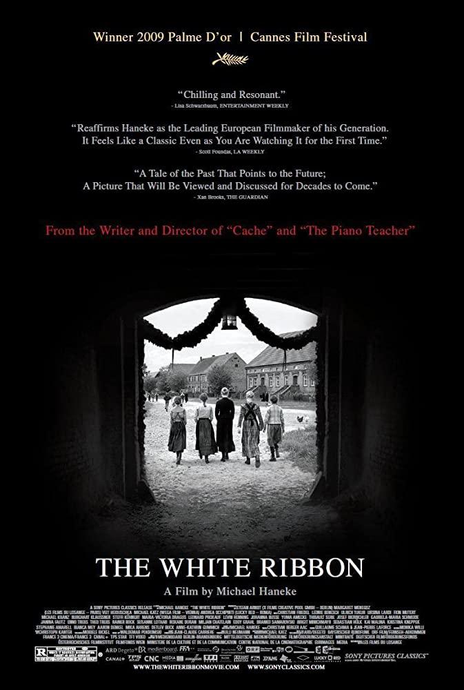 The White Ribbon 2009 GERMAN BRRip XviD MP3-VXT