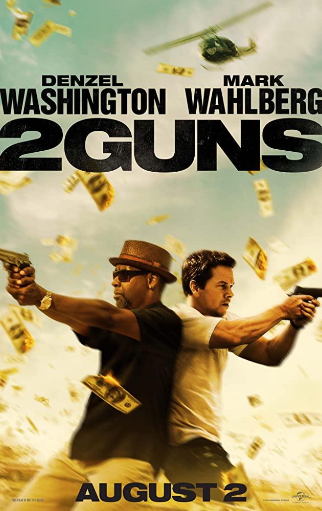 2 Guns 2013 1080p BluRay x265-RARBG