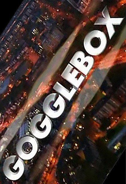 Gogglebox S15E08 720p HDTV x264-CBFM