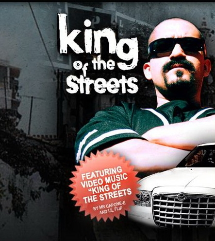 King of the Streets 2009 BRRip XviD MP3-XVID