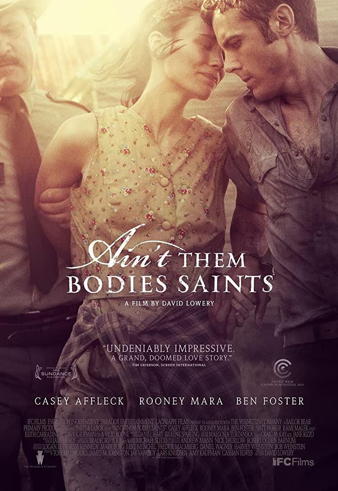 Ain't Them Bodies Saints (2013) [1080p] [BluRay] [YTS MX]