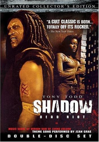 Shadow Dead Riot 2006 BRRip XviD MP3-XVID