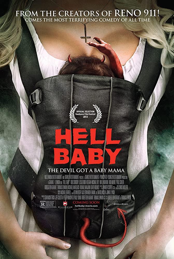 Hell Baby (2013) [1080p] [BluRay] [YTS MX]