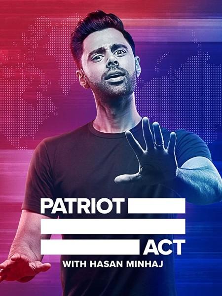 Patriot Act with Hasan Minhaj S05E02 720p WEB X264-AMRAP
