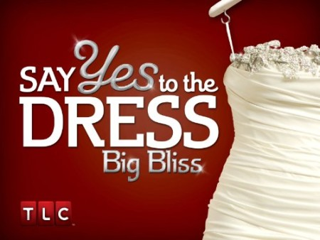 Say Yes to the Dress Big Bliss S02E02 You Cant Always Get What You Want 480 ...