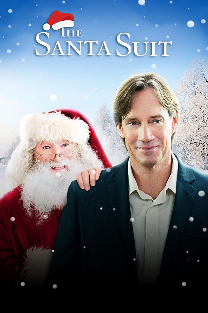 The Santa Suit 2010 WEBRip XviD MP3-XVID