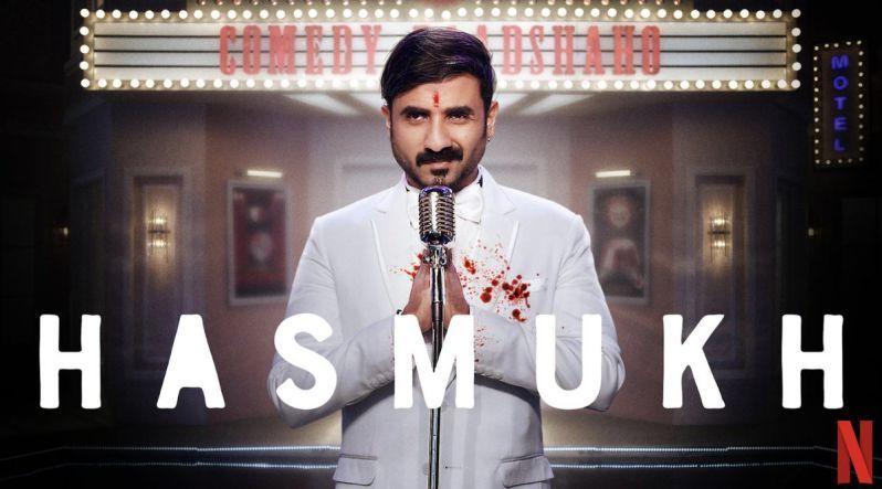 Hasmukh 2020 Hindi Season 01 Complete 720p HDRip x264 MSubs 1.88GB-DLW