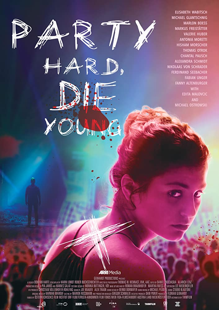 Party Hard Die Young 2018 GERMAN 1080p WEBRip x264-VXT