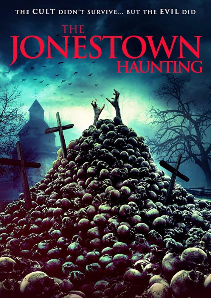 The Jonestown Haunting 2020 1080p WEBRip x264-RARBG