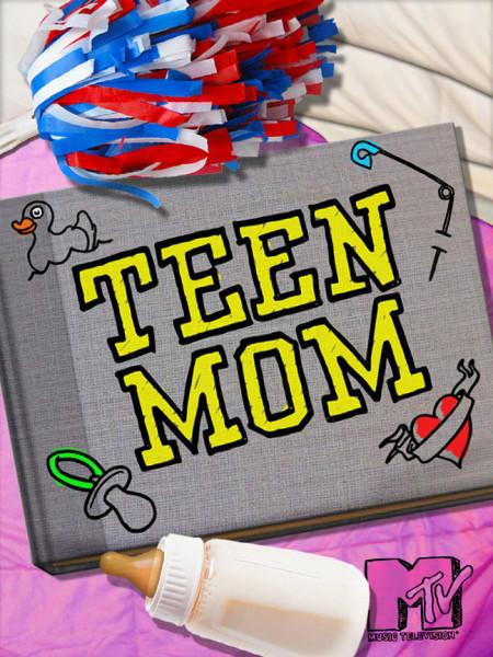 Teen Mom OG S08E18 Walk Into the Flame 720p HDTV x264-CRiMSON