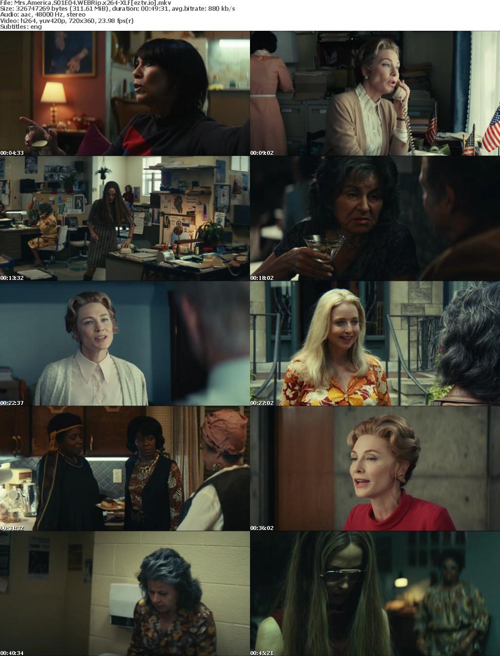 Mrs America S01E04 WEBRip x264-XLF