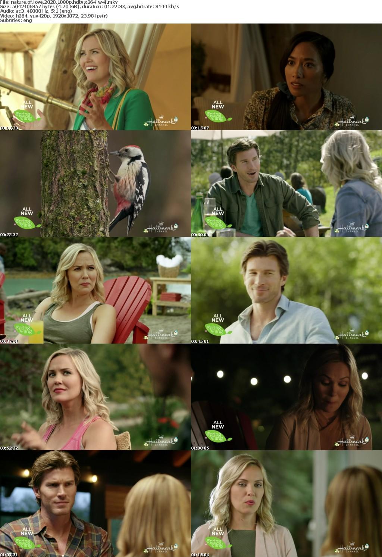 Nature of Love 2020 1080p HDTV x264-W4F