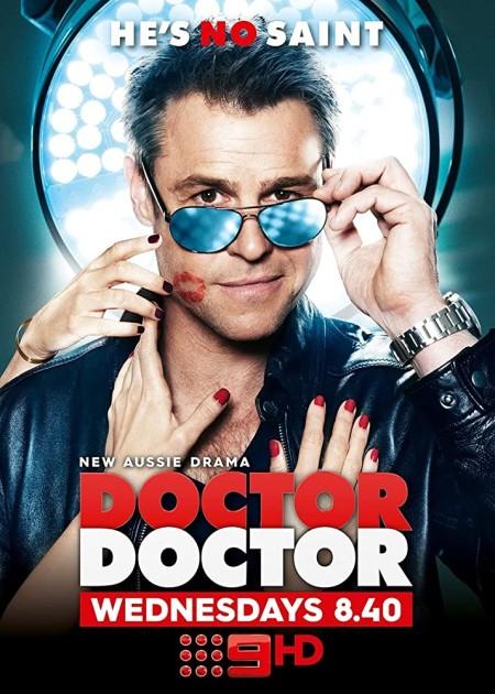 Doctor Doctor AU S04E07 720p HDTV x264-W4F