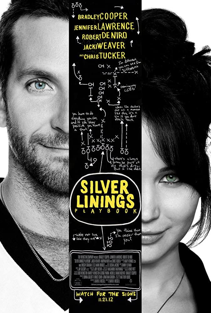 Silver Linings Playbook (2012) [1080p] [BluRay] [YTS MX]