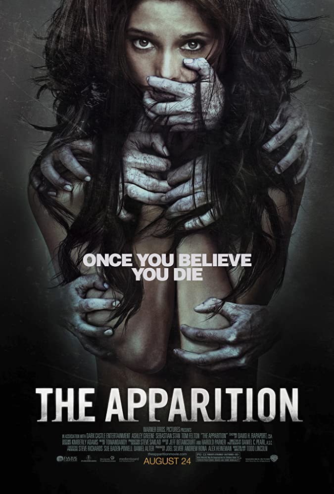 The Apparition (2012) [1080p] [BluRay] [YTS MX]