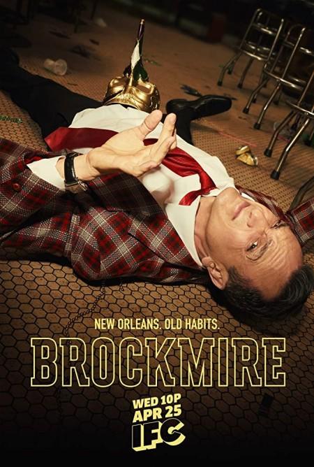 Brockmire S04E01 Favorable Matchup 720p AMZN WEB-DL DDP5 1 H 264-NTb