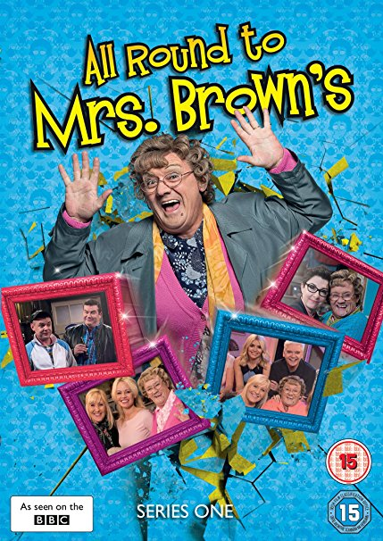 All Round to Mrs Browns S04E06 HDTV x264-LE