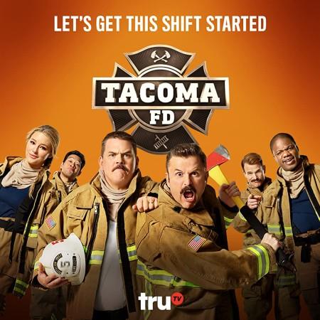 Tacoma FD S02E04 Talkoma Aftershow 720p HDTV x264-W4F