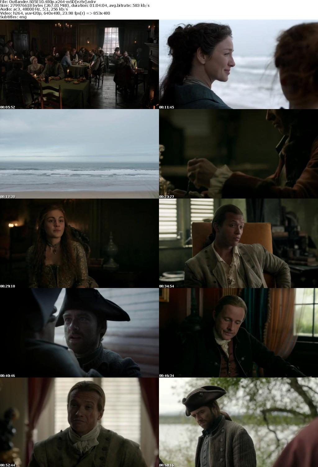 Outlander S05E10 480p x264-mSD