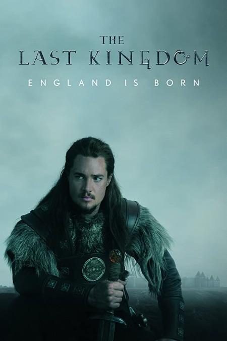 The Last Kingdom S04E10 720p WEB x264-GHOSTS