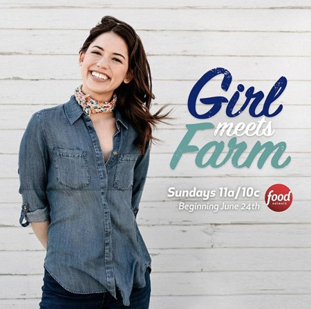 Girl Meets Farm S06E04 Farm-Style Bowling 480p x264-mSD