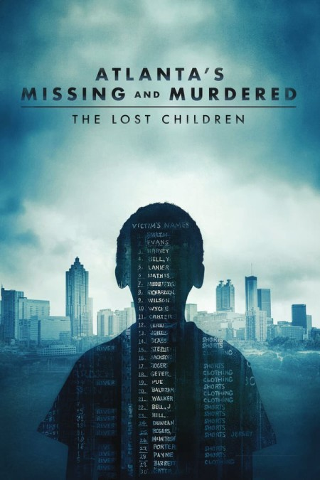 Atlantas Missing and Murdered The Lost Children S01E03 WEB H264-BTX