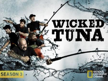 Wicked Tuna S09E09 Back to Business WEB x264-CAFFEiNE