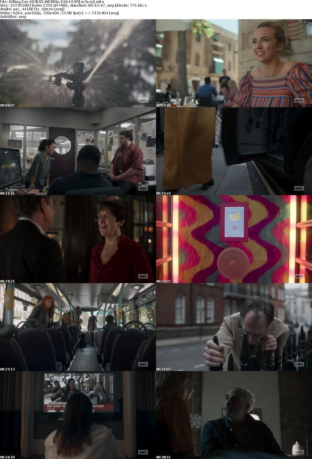 Killing Eve S03E03 WEBRip X264-EVO