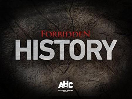 Forbidden History S06E04 Curse of the Crystal Skulls 480p x264-mSD